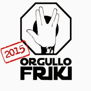 Día del Orgullo Friki 2015