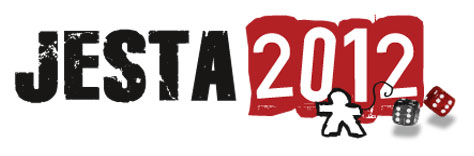 VIII ENCUENTROS NACIONALES DE JUEGOS DE MESA JESTA 2012