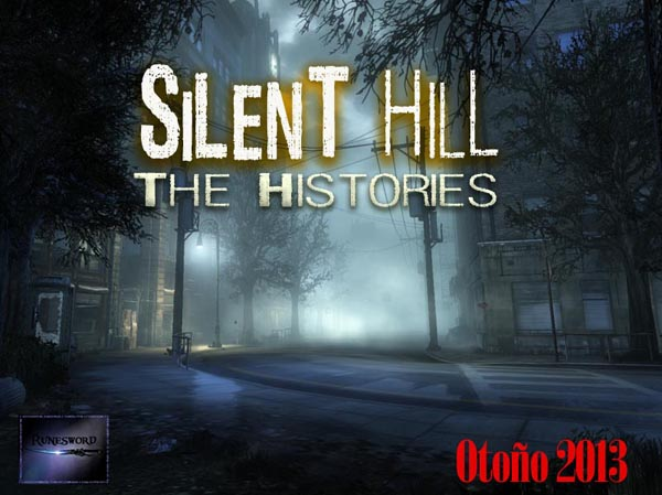 Silent Hill: The Histories