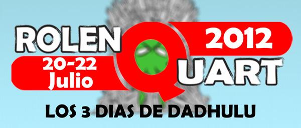 RolenQuart 2012