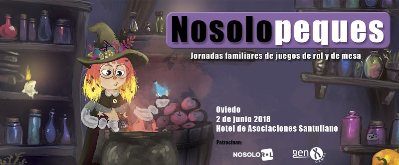Nosolopeques