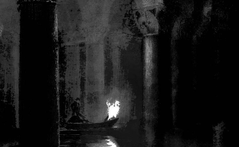 Blades in the Dark, el juego de rol