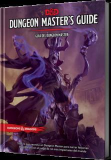Dungeons & Dragons 5ª edición