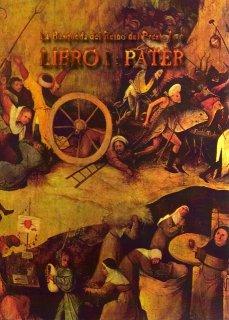 La Búsqueda del Reino del Preste Juan. Libro I: Pater - Anno Domini