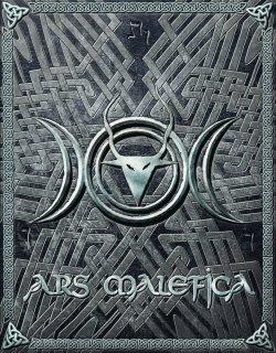 Ars Malefica - Aquelarre
