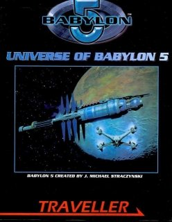 Universe of Babylon 5 - Babylon 5