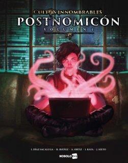 Postnomicón Vol.1 - Cultos Innombrables