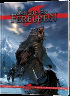 Dragon Age: Sangre en Ferelden - Dragon Age