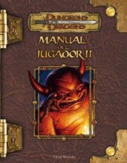 Manual del Jugador II para D&D 3.5