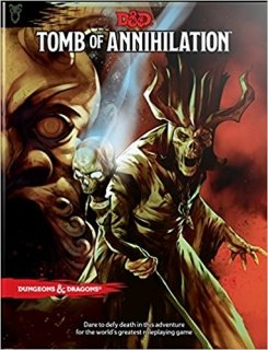 Tomb of Annihilation