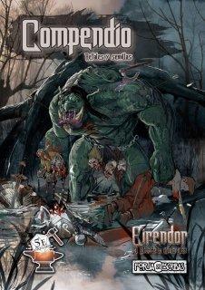 Compendio: Retales y Semillas - Eirendor