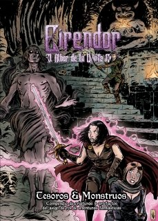 Eirendor: Tesoros y monstruos - Eirendor
