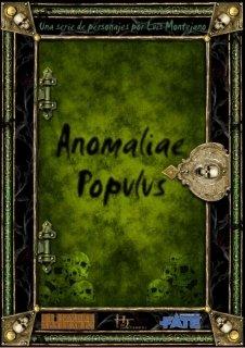 Anomaliae Populus - El Hombre Abstracto