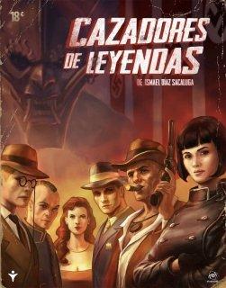 Cazadores de Leyendas - HITOS