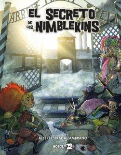 El Secreto de los Nimblekins - HITOS