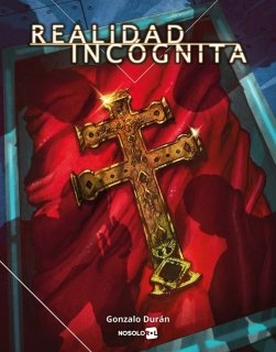 Realidad Incógnita - HITOS