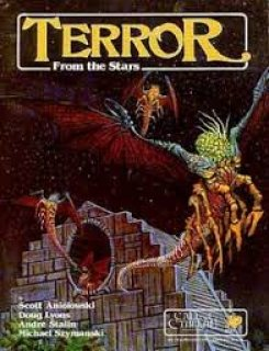 Terror from the Stars