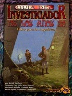 Guía del Investigador de los Años 20