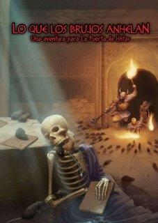 Lo que los Brujos Anhelan - La Puerta de Ishtar