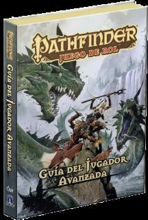 Guía del jugador avanzada de Pathfinder - Pathfinder