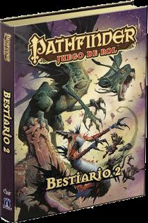 Pathfinder: Bestiario 2 - Pathfinder