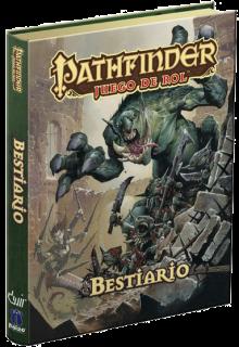 Pathfinder: Bestiario - Pathfinder