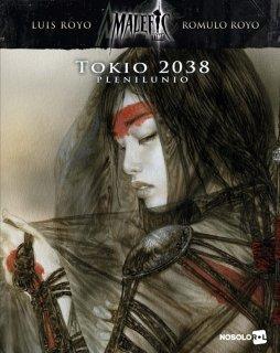 Tokio 2038 - Plenilunio