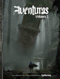Aventuras, Volumen 1 - Symbaroum