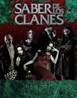 Saber de los Clanes - Vampiro: La Mascarada