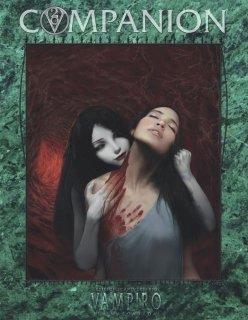 V20 Companion - Vampiro: La Mascarada