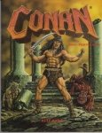 Conan Role-Playing Game
