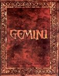 Gemini. The Dark Fantasy Roleplaying Game