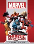 Marvel Heroic