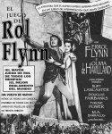 El Juego de Rol Flynn