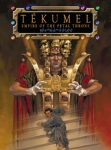 Tékumel: Empire of the Petal Throne