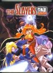 The Slayers (d20)